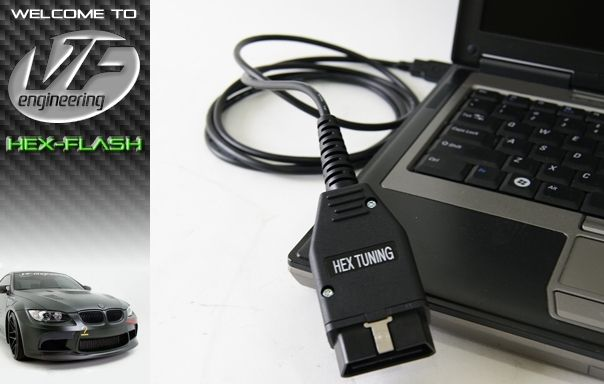 Sonic Ms Vf Engineering Hex Flash Remote Tuning Solution