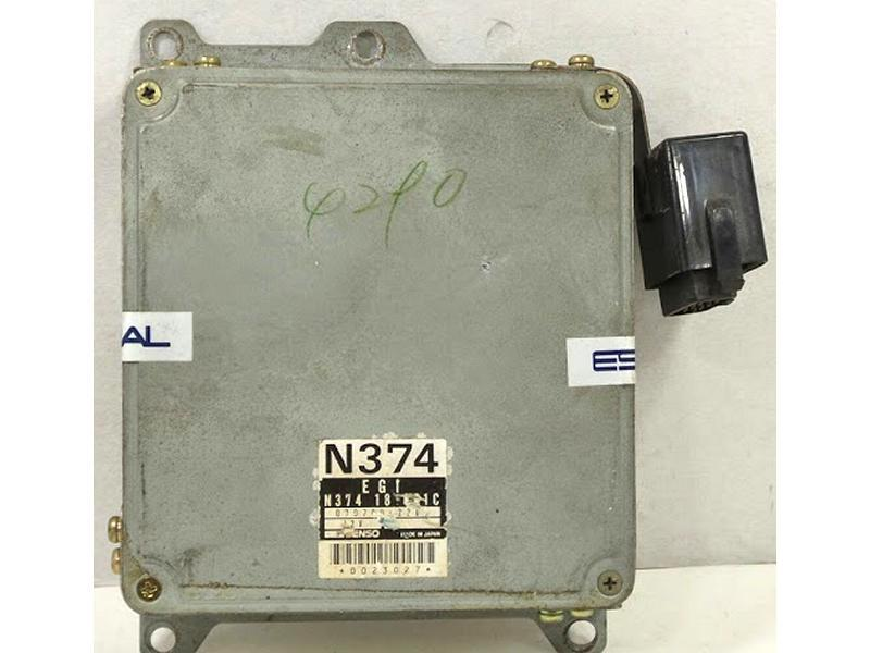 ESSENTIAL NERVE ST.1 ECU Mazda RX7 RX-7 13bt FC3S FC3C N374