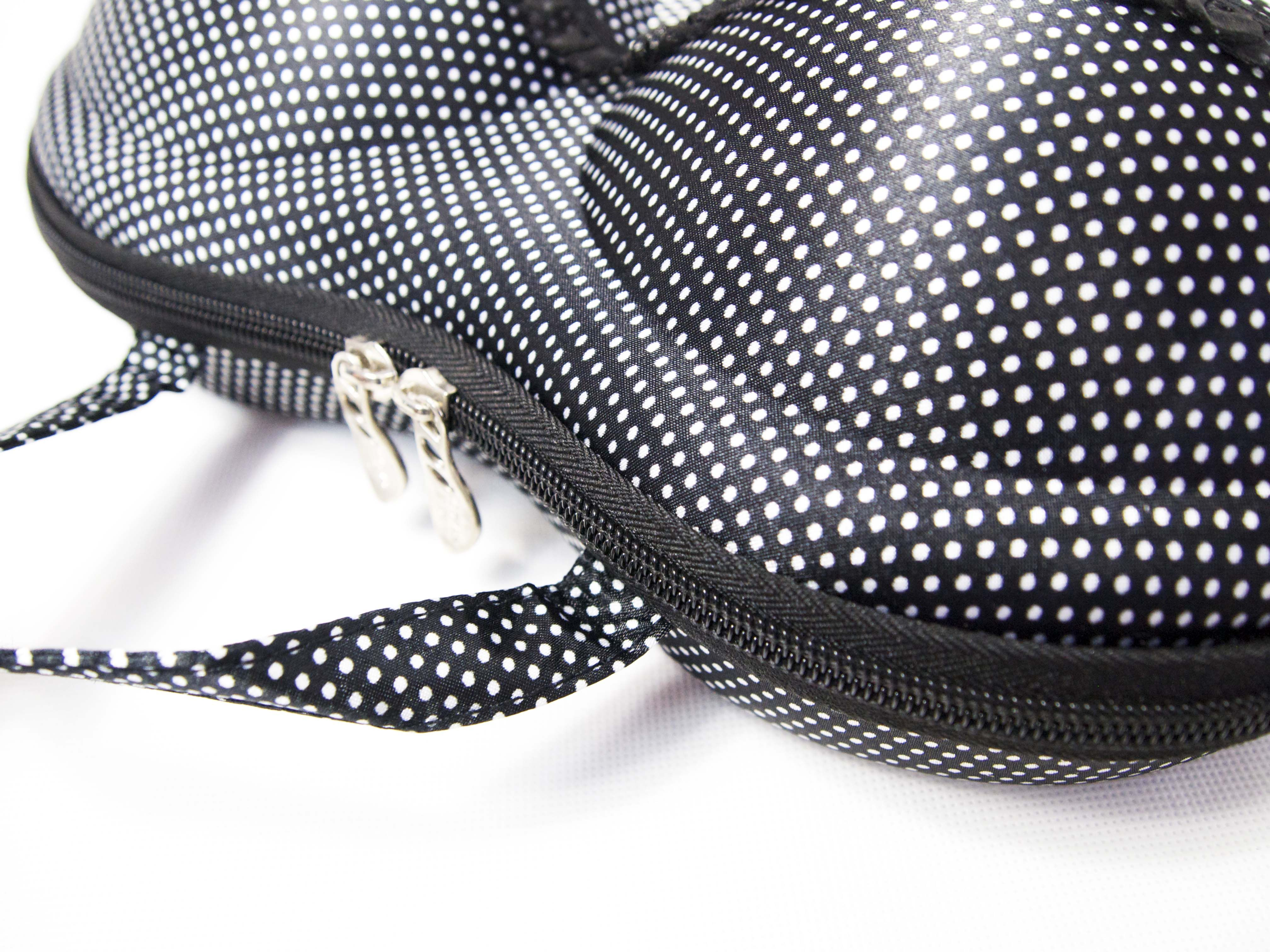My Bra Bag Regular Black 03