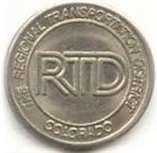RTD-token