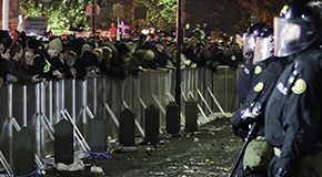 Financial Crisis and Protest in Iceland, October 2008–January 2009