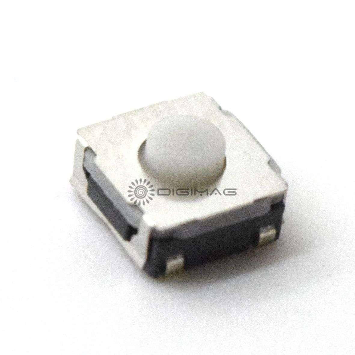 2 boutons poussoirs switch pour t l commande coque plip. Black Bedroom Furniture Sets. Home Design Ideas