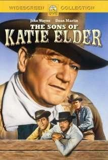 Những Người Con Của Katie Elder