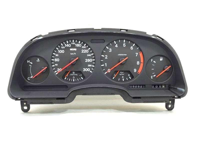 NISMO 300km/h speed cluster Nissan 300ZX Z32 VG30DETT