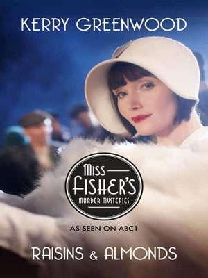 Miss Fisher's Murder Mysteries – S03E02 – Murder & The Maiden