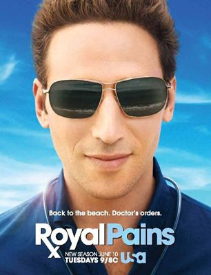 Royal Pains – S07E04 – The Prince of Nucleotides
