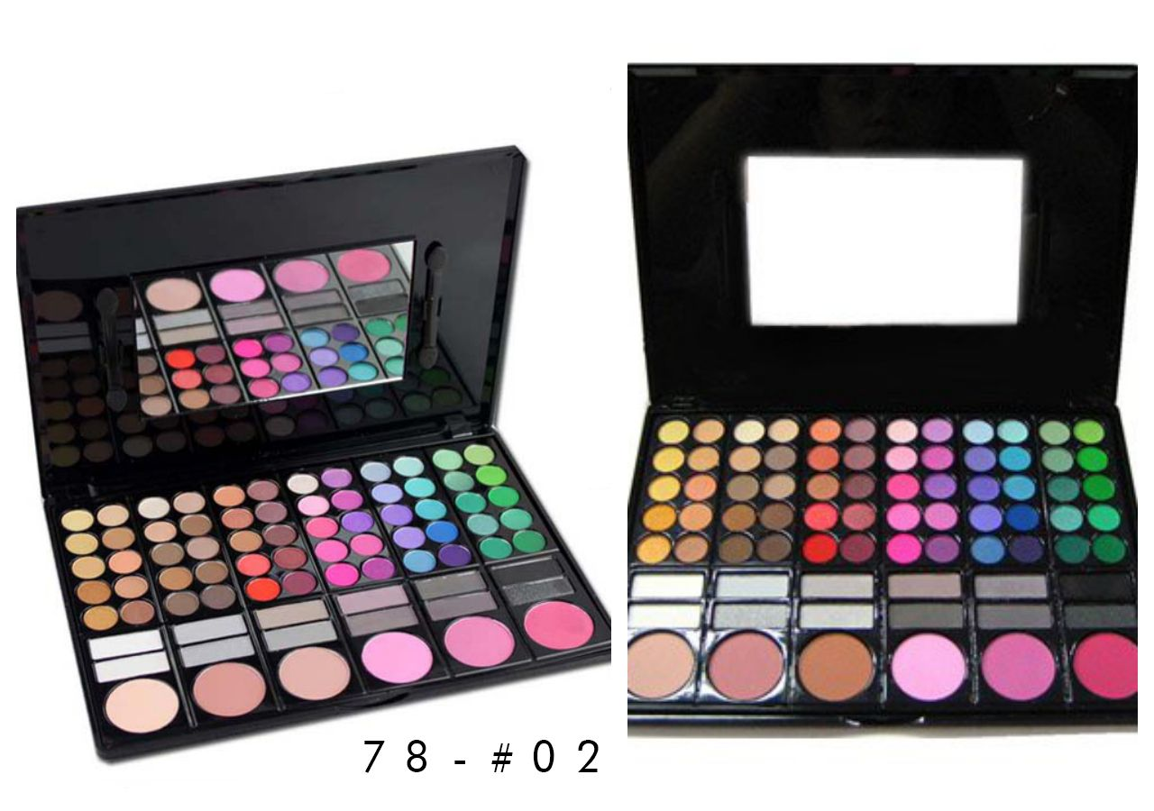 78-#02 make up set