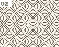 Circle Background Paper