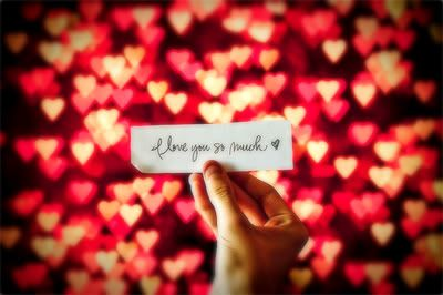 صورة جميلة عن الحب