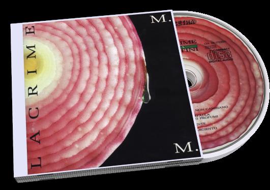 Mia Martini - Lacrime (1992)