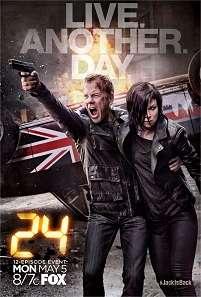 Xem phim  24 Giờ Chống Khủng Bố 9:.. -  24 Hours Season..