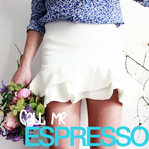 [Single] Espresso - Call Me