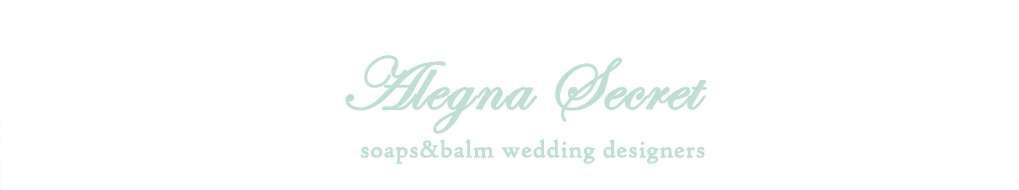 el blog de Alegna Secret, jabones y bálsamos para bodas