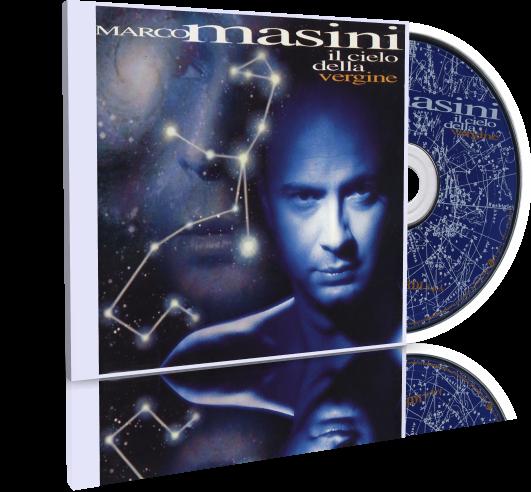 Marco Masini - IL Cielo della Vergine (1995)
