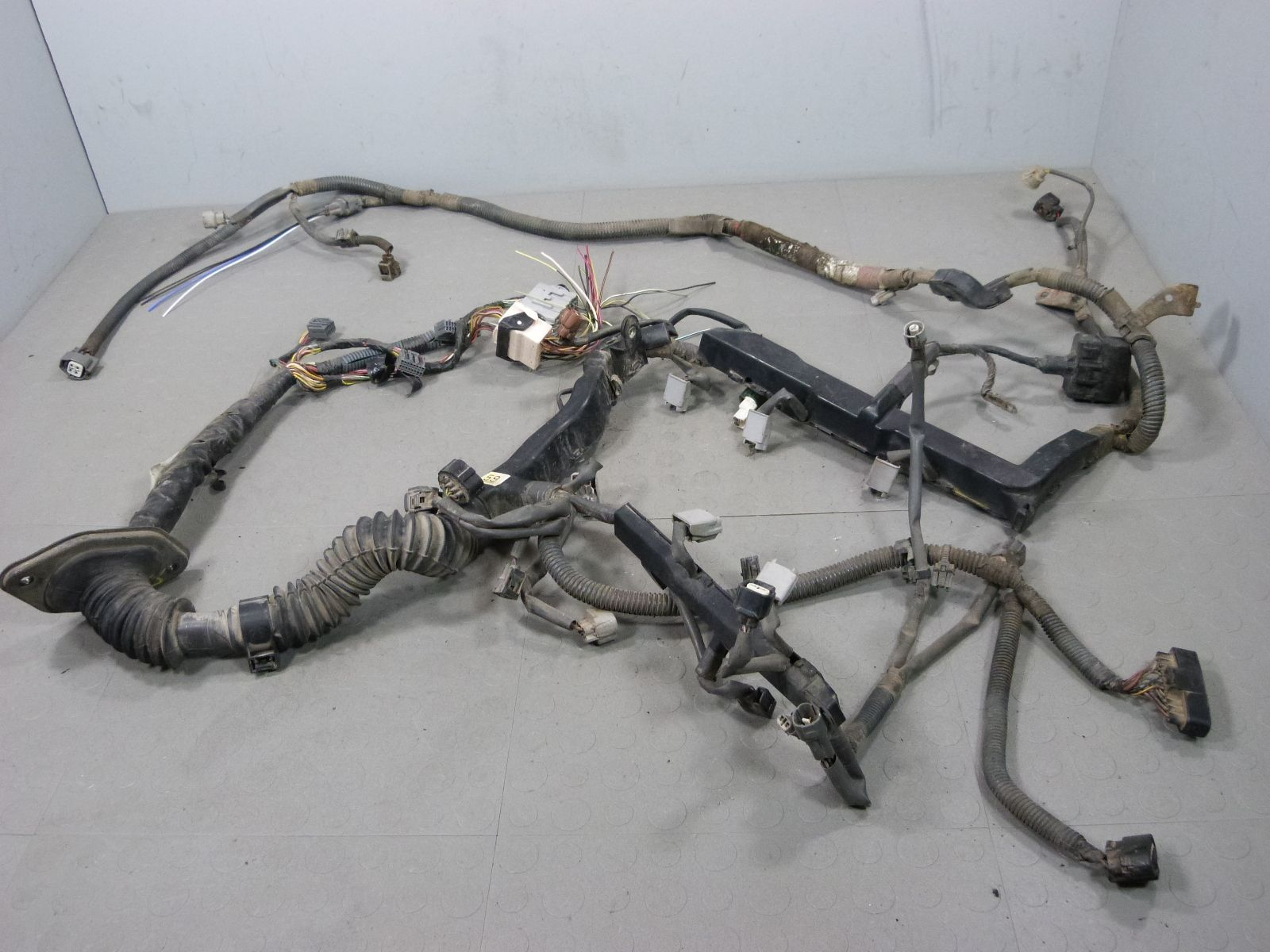 Toyota tacoma vz fe engine wire wiring harness mt
