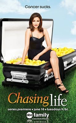 Chasing Life – S01E21 – One Day (Season Finale)