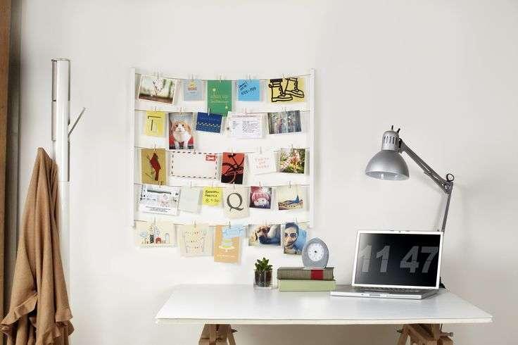 Umbra hangit portafoto multiplo da parete 25 40 foto memo - Portafoto multipli da parete ...