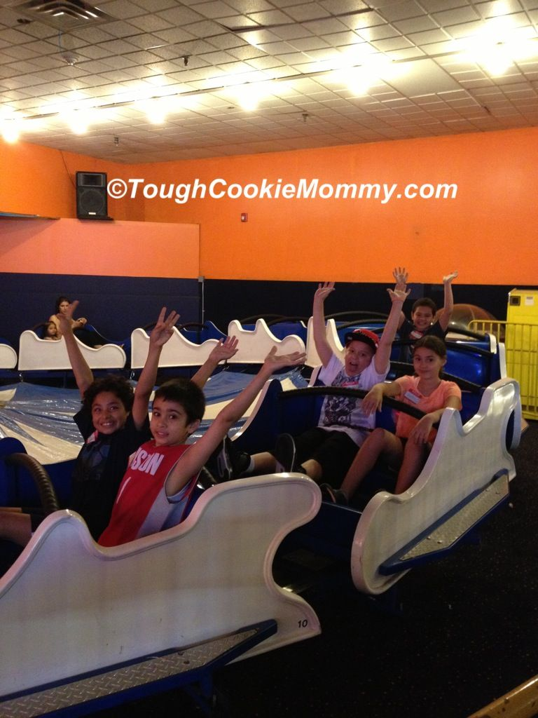 Let Sportime Usa Plan Your Child S Next Birthday Party