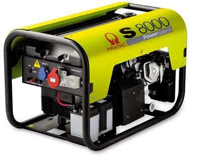 Generatore honda tutte le offerte cascare a fagiolo for Generatore honda usato