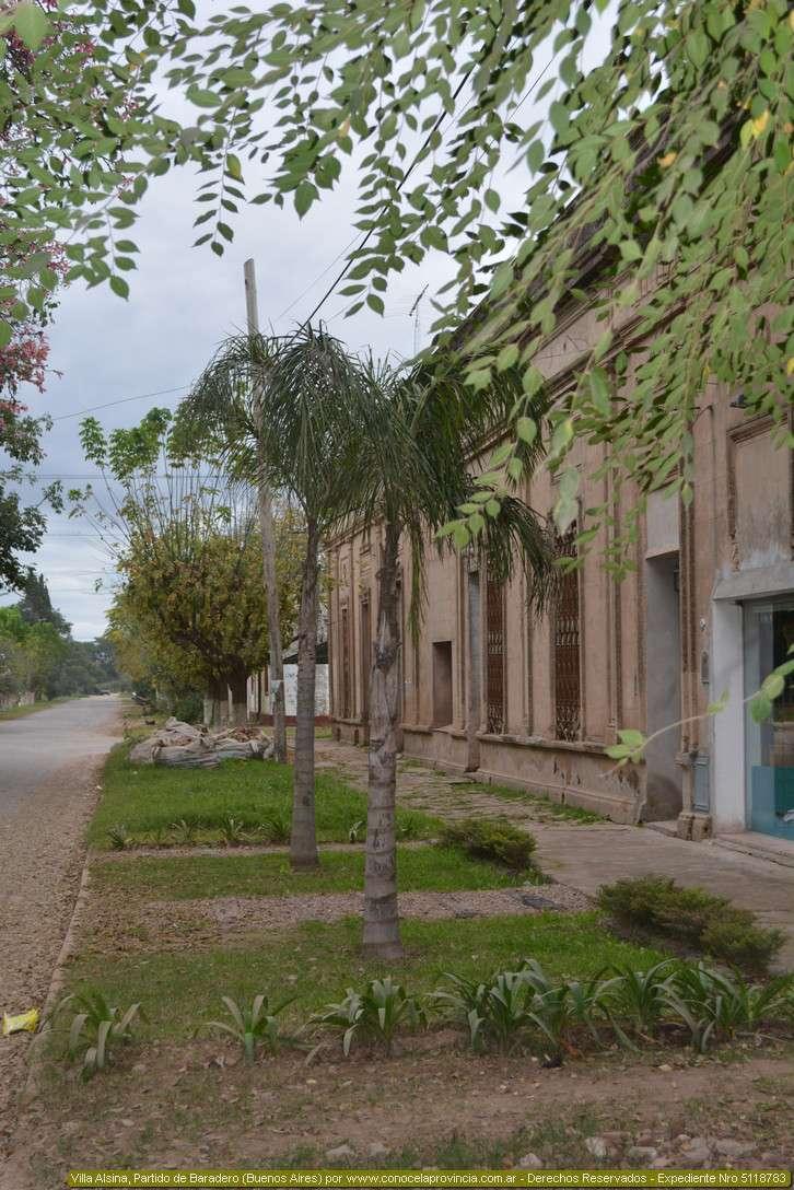 Villa alsina baradero buenos aires fotos informaci n Villa jardin donde queda