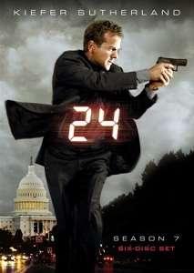 24 Giờ Chống Khủng Bố 7 ...