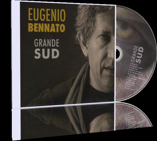 Eugenio Bennato - Grande Sud (2008)