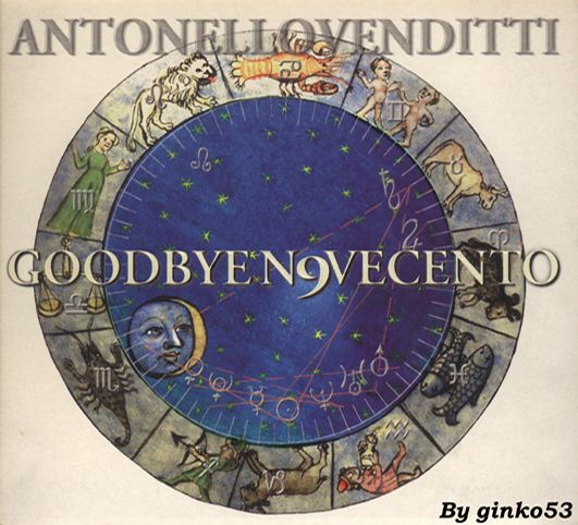 Antonello Venditti - Goodbye Novecento (1999)