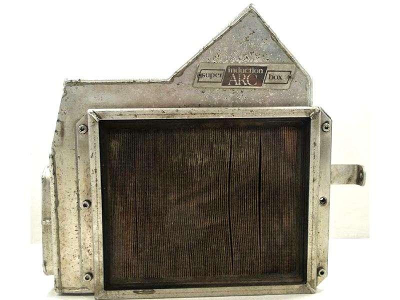ARC racing intake filter box GTR RB26dett R32 R33 R34 260RS