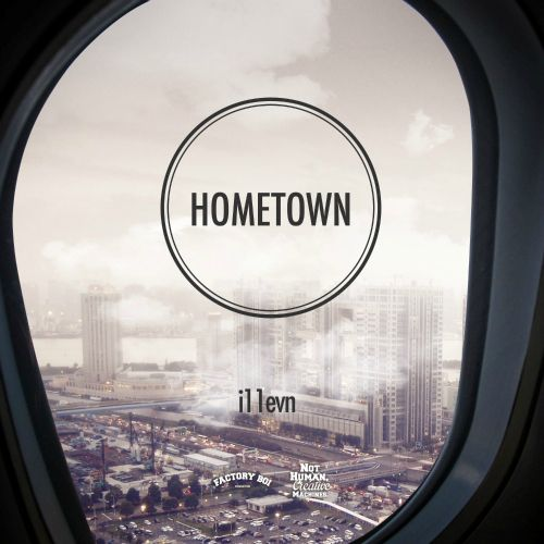 [Single] i11evn - Hometown