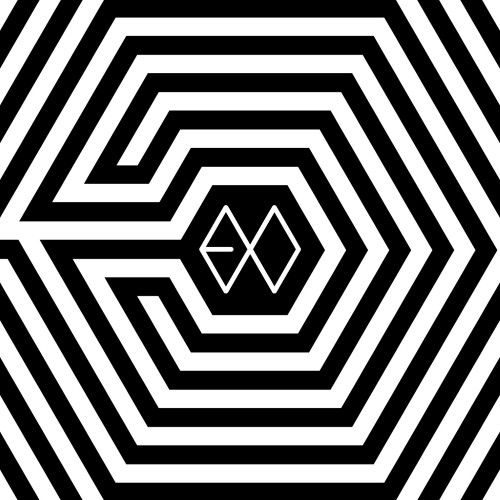 [Mini Album] EXO-K - Overdose (Korean Version) [2nd Mini Album]