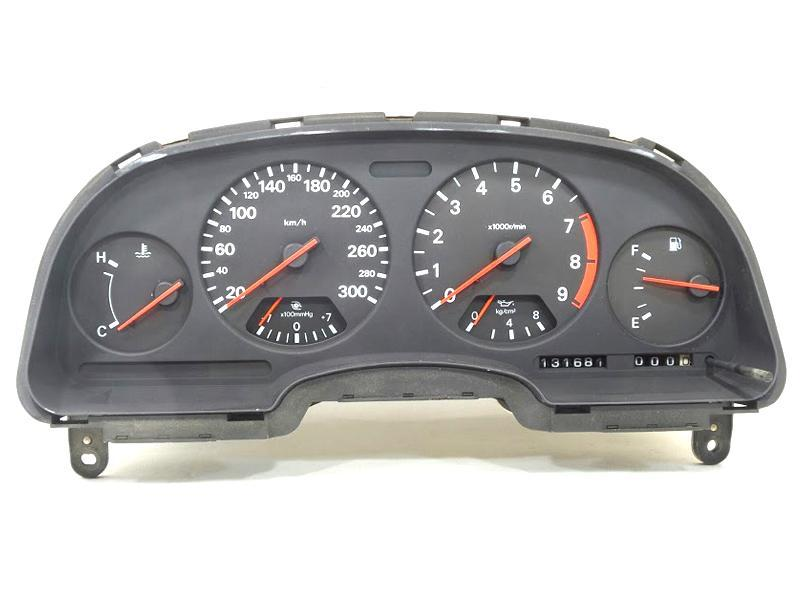 ZSport 300km/h speed cluster Nissan 300ZX Z32 VG30DETT