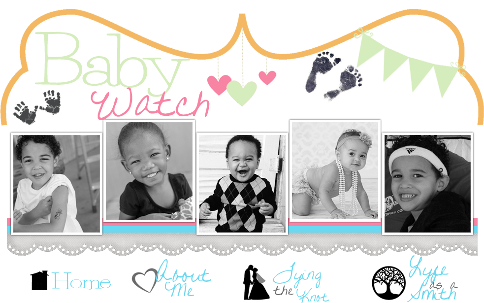Baby Watch Banner