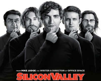 Silicon Valley – S02E07 – Adult Content
