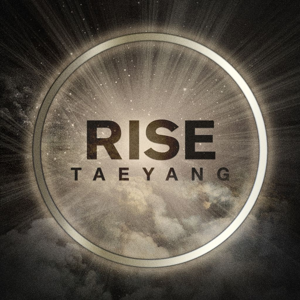 [Album] TAEYANG - RISE [VOL. 2]
