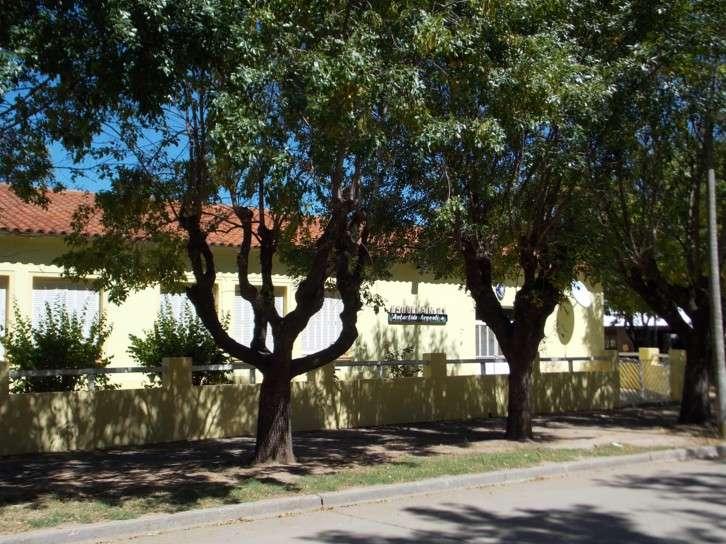 Villa francia estacion coronel granada fotos informaci n Villa jardin donde queda