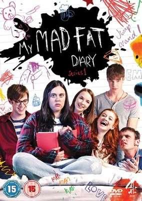 My Mad Fat Diary – S03E02 – Rewind