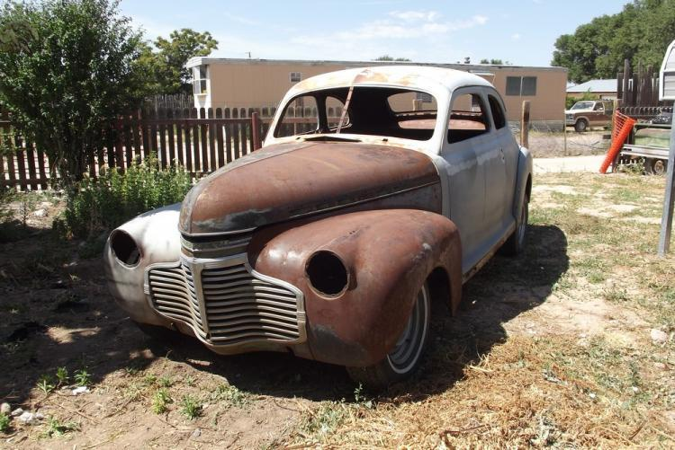 For sale 1941 chevy 5 window coupe for 1941 dodge 5 window coupe