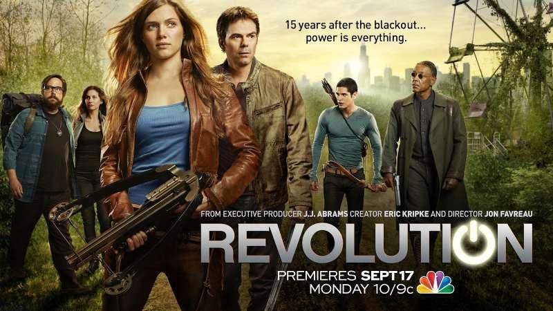 Revolution S 02 720p 1080p WEB.DL | S02E01-E22