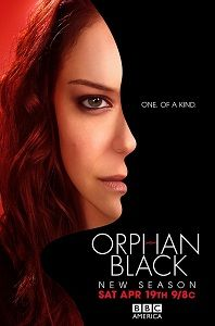 Xem phim Hoán Vị 2 -  Orphan Black Season...