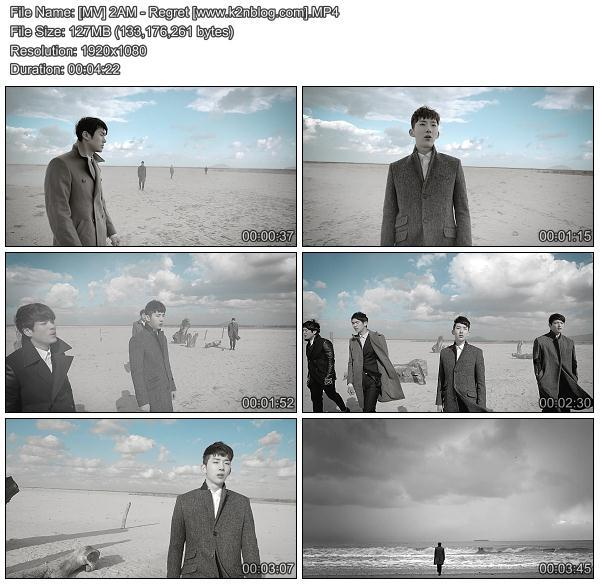 (MV) 2AM - Regret (HD 1080p Youtube)