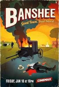 Thị Trấn Banshee 2 - Banshee Season 2