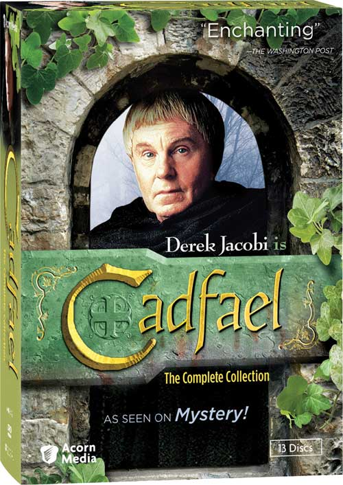 Mystery Cadfael S 1-4