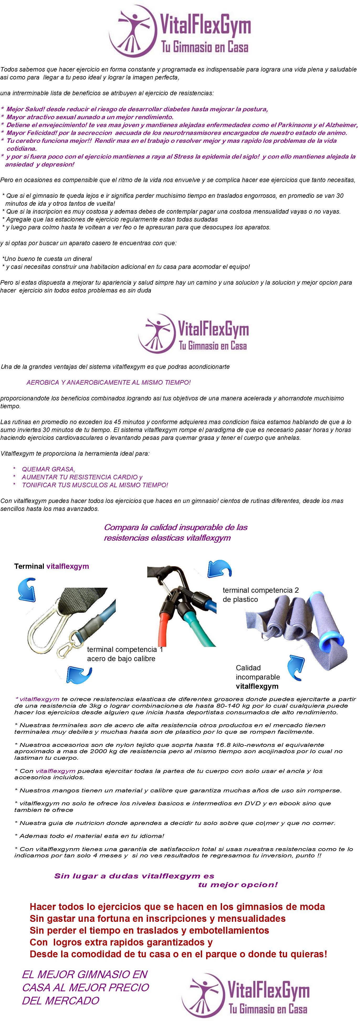 Informacion De Venta