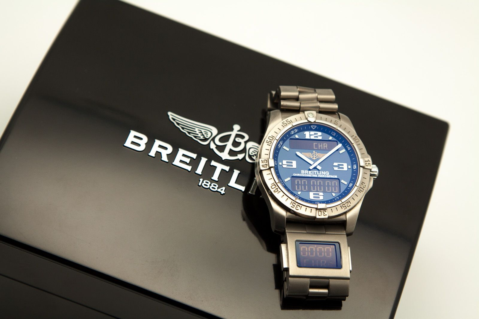 The Breitling Watch Source Forums • View topic - FS: Breitling ...