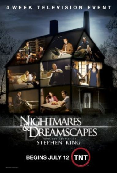 Nightmares and Dreamscapes DVDRip TOPAZ