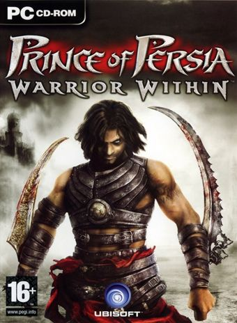 [PC] Prince of Persia: Spirito Guerriero - FULL ITA