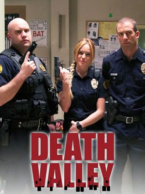 Death Valley – Reup Todos os episódios