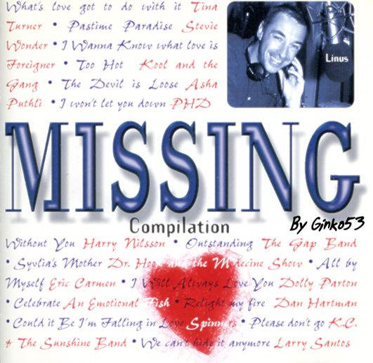 VA - Missing Compilation (1998) .wav