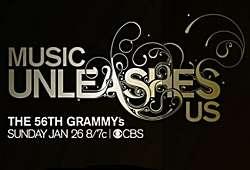 Lễ Trao Giải Grammy Lần Thứ 56
