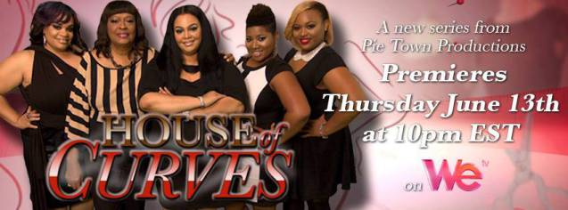 House Of Curves S01